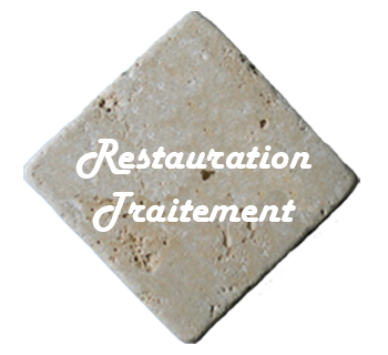 Restauration Traitement
