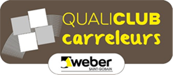Qualiclub carreleurs